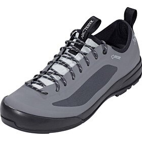 Arc'teryx W's Acrux SL GTX Approach Shoes Pilote/Smoke